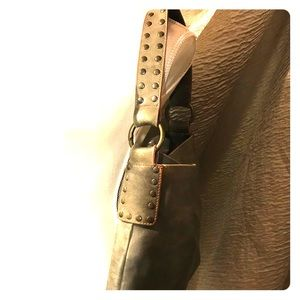 Maurizio Taiuti shoulder bag